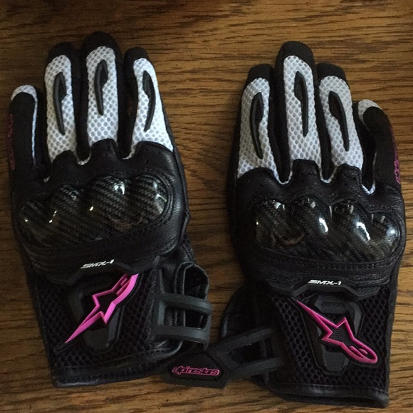 Alpinestars Accessories - Women s Alpinestars XS Motorcycle gloves 025a44a915